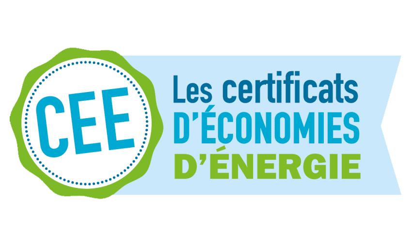 Certificats CEE